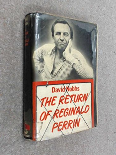9780575023741: The Return of Reginald Perrin