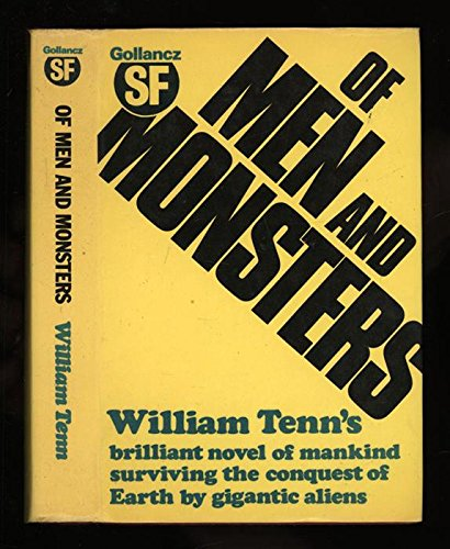 9780575023772: Of Men and Monsters