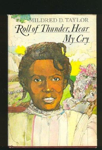 9780575023840: roll of thunder, hear my cry