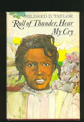 roll of thunder, hear my cry: Mildred Taylor