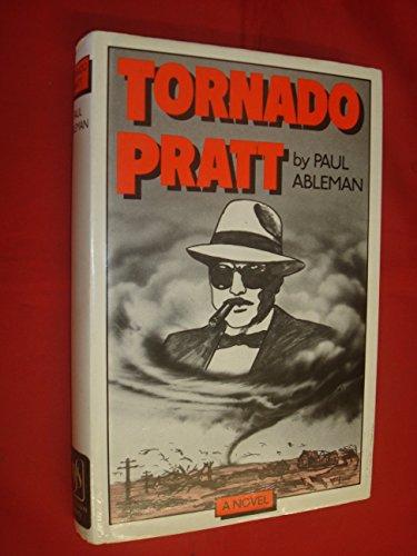 9780575023871: Tornado Pratt