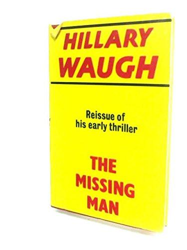 9780575024328: Missing Man ([Gollancz vintage thriller])