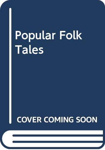 Popular Folk Tales (0575024461) by Jacob Grimm; Wilhelm Grimm