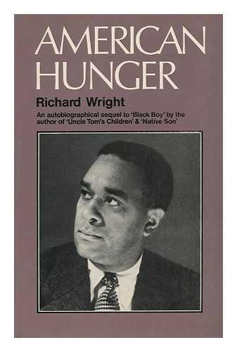 9780575024663: American Hunger