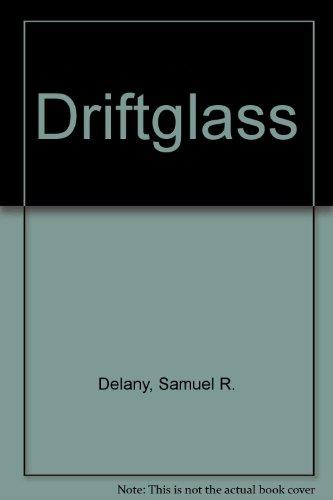 9780575024779: Driftglass