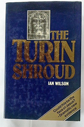 9780575024830: The Turin Shroud