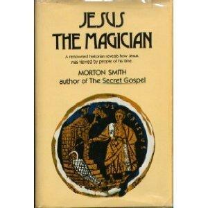9780575024847: Jesus the Magician