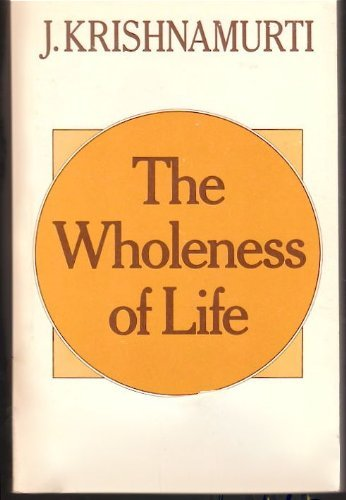 9780575025332: Wholeness of Life
