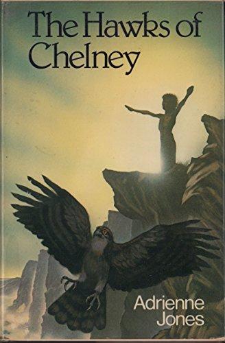 9780575025561: Hawks of Chelney