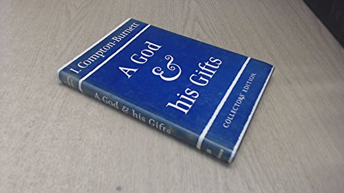 9780575025783: A God and His Gifts Collectors' Edition 18
