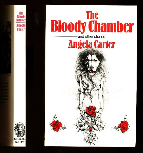 The Bloody Chamber and Other Stories: Angela Carter