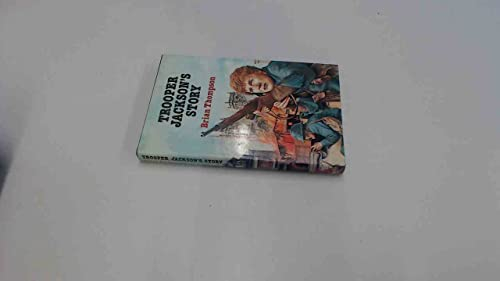 9780575025967: Trooper Jackson's Story