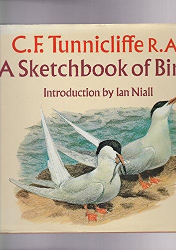 9780575026407: Sketchbook of Birds