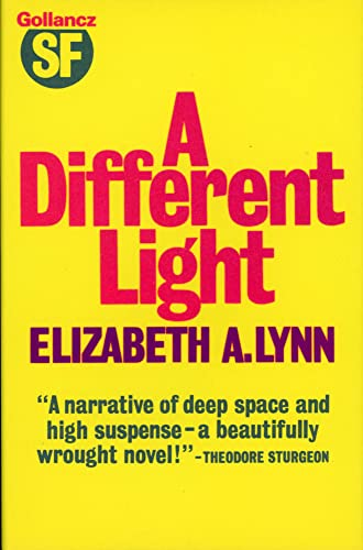 9780575026629: Different Light