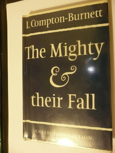 9780575027046: Mighty and Their Fall