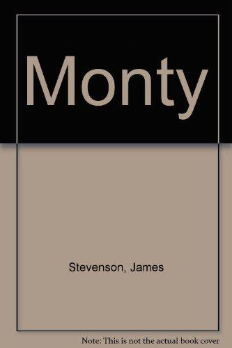 9780575027114: Monty
