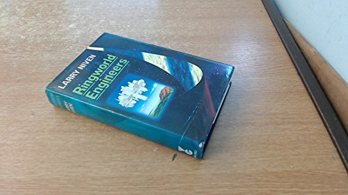 Ringworld Engineers: SIGNED: Larry Niven