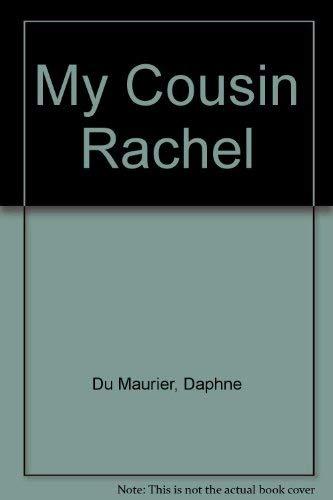 9780575028098: My Cousin Rachel