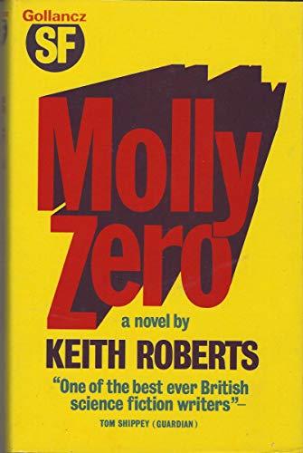 9780575028326: Molly Zero ([Gollancz SF])