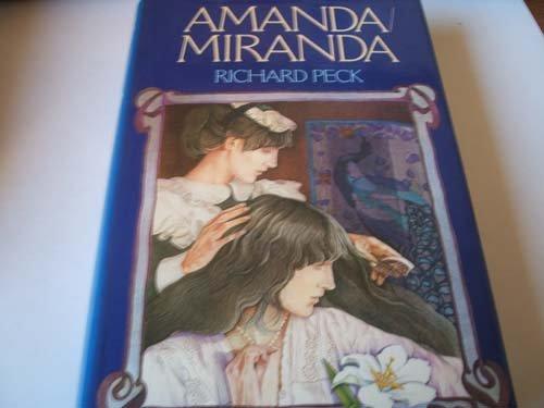 9780575028418: Amanda/Miranda