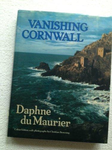 Vanishing Cornwall: Du Maurier, Daphne