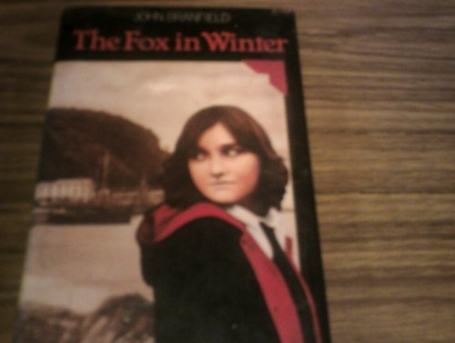 9780575028609: The Fox in Winter