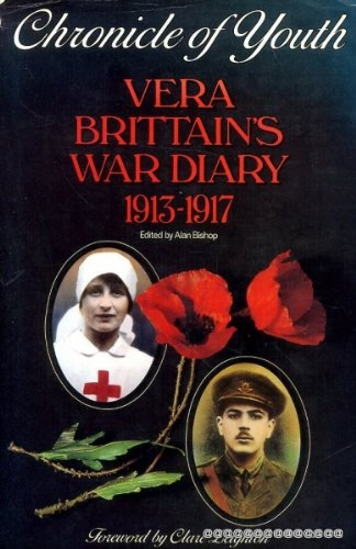 9780575028883: Chronicle of Youth: War Diary, 1913-17