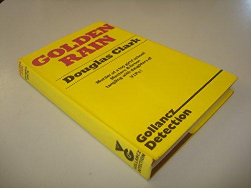 9780575028968: Golden Rain