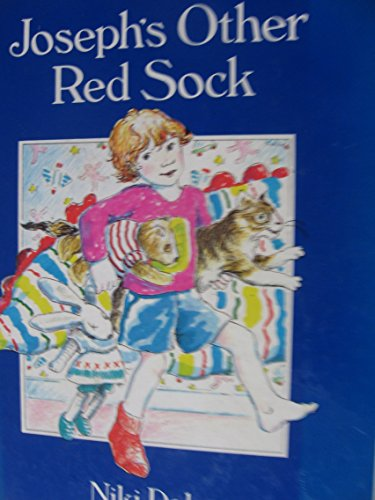 9780575030084: Joseph's Other Red Sock