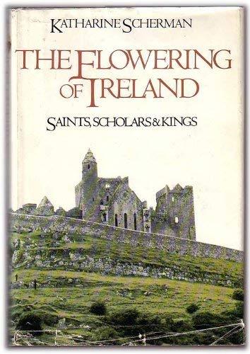 9780575030107: Flowering of Ireland
