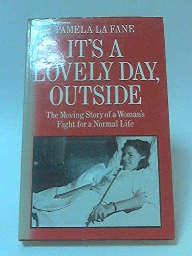 9780575030145: It's a Lovely Day, Outside - AbeBooks