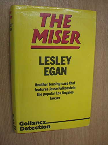 9780575030442: The Miser