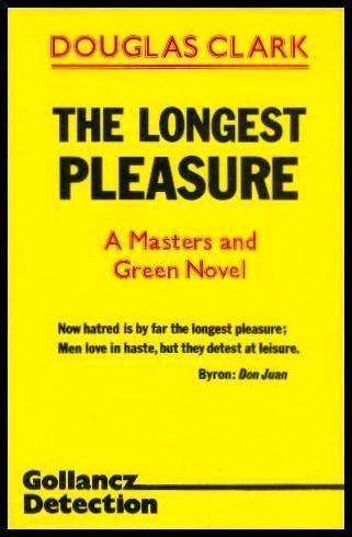 9780575030589: Longest Pleasure