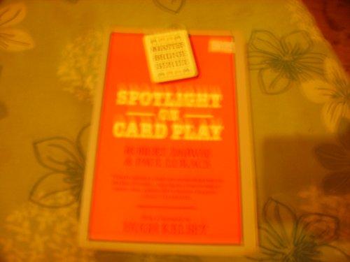 Spotlight on Card Play: Darvas, Robert, Lukacs, Paul