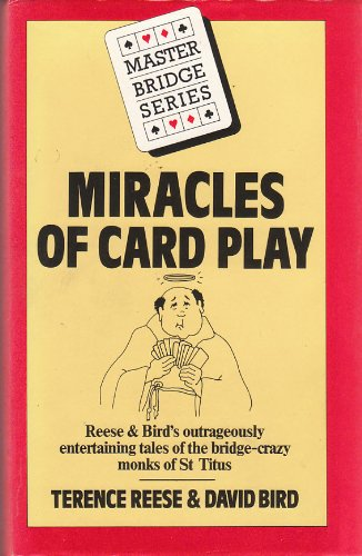 9780575030794: Miracles of Card Play