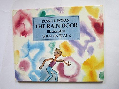 9780575030978: The Rain Door