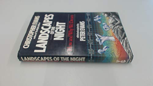 9780575031043: Landscapes of the Night: How and Why We Dream