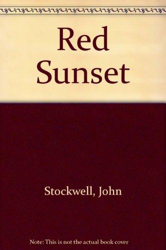 Red Sunset: John Stockwell