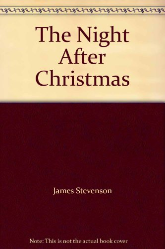 9780575031296: The Night After Christmas