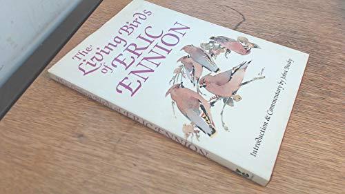 The Living Birds of Eric Ennion: Busby, John