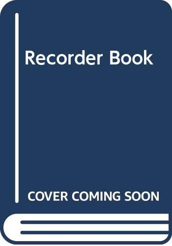 9780575031821: The Recorder Book