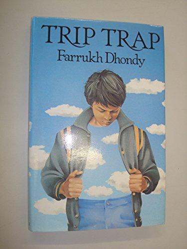 9780575031937: Trip Trap