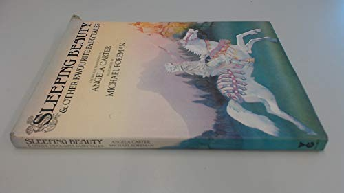 9780575031944: Sleeping Beauty and Other Favourite Fairy Tales