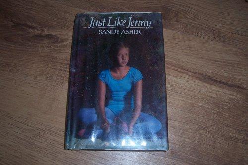 9780575031999: JUST LIKE JENNY.