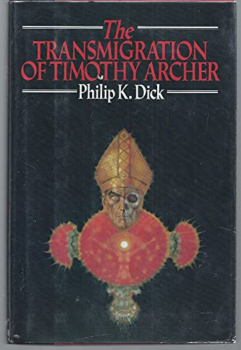 9780575032200: Transmigration of Timothy Archer