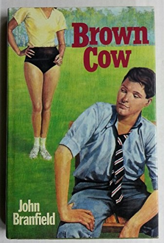 Brown Cow: Branfield, John