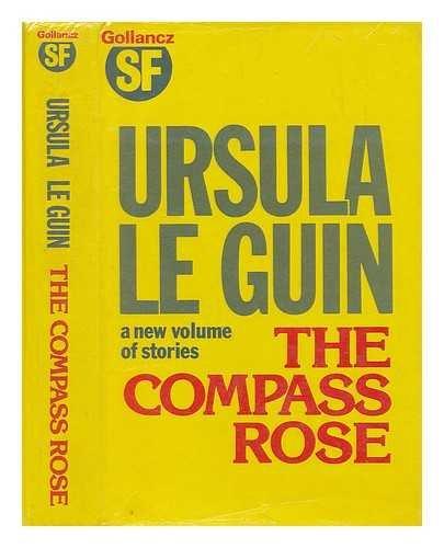 9780575032293: Compass Rose