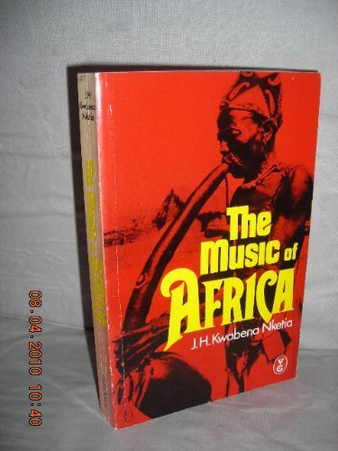 9780575032347: The Music of Africa