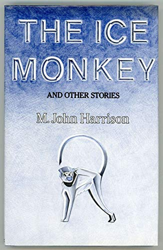 9780575032590: The ice monkey and other stories