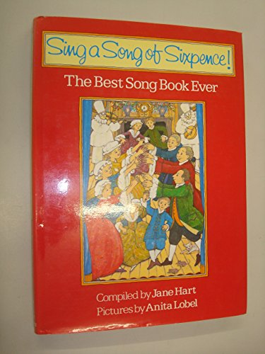 9780575032750: Sing a Song of Sixpence!: The Best Song Book Ever